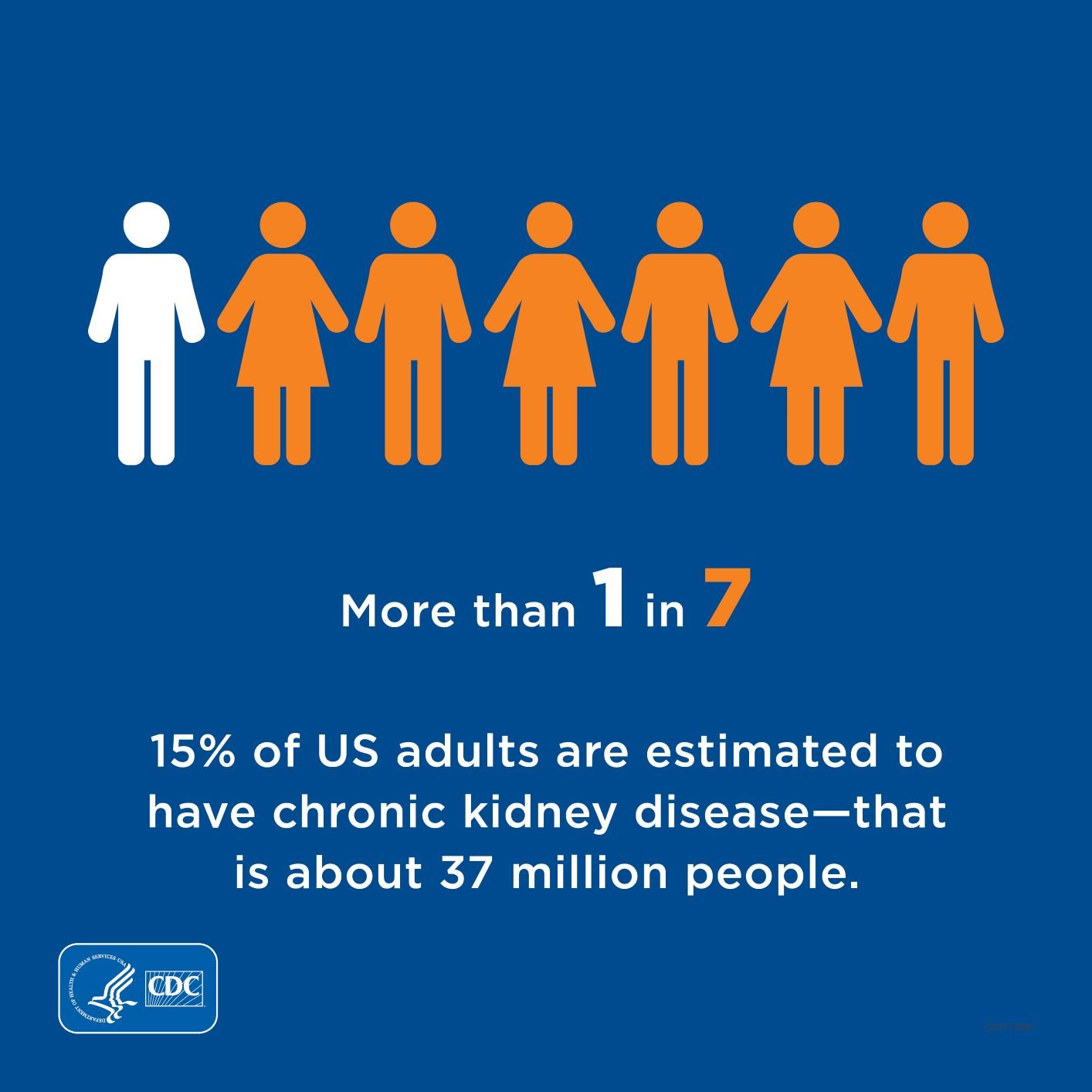 Chronic Kidney Disease In The United States 2019